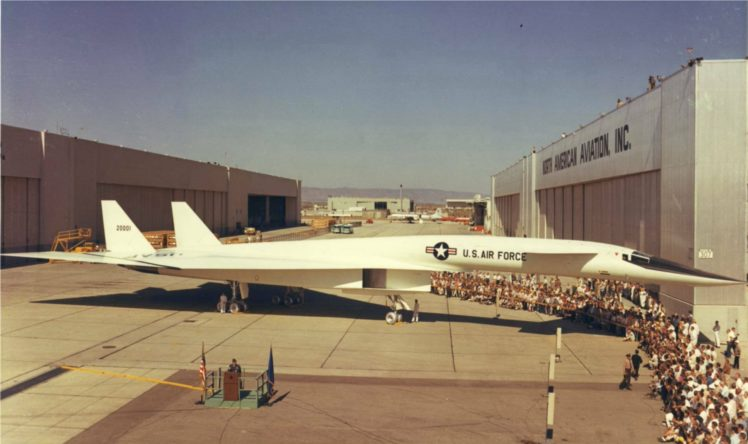 north, American, Xb 70, Valkyrie, Bomber, Usa, Jet, Aircrafts, Army, Supersonic, Prototype HD Wallpaper Desktop Background