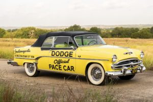 1954, Dodge, Royal, 500, Convertible, Indy, Pace, Car,  v53 3 , Race, Racing, Retro
