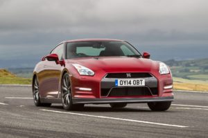 2014, Nissan, Gt r, Uk spec,  r35 , Gtr