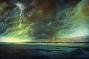 storm, Hdr