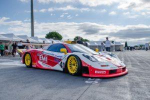1997, F, 1, Gtr, Longtail, Mclaren, Race, Racing