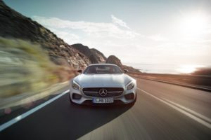 mercedes, Amg, Gt, New, Supercars, Coupe, 2015