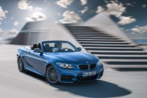 2015, Bmw, 2 series, Convertible, Cars