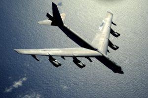 boeing, B 52, Stratofortress, Strategic, Bomber, United, States, Air, Force, Nasa, Aircrafts