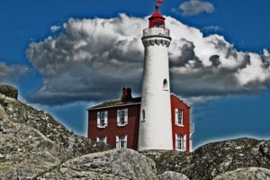 coast, Ocean, Lighthouse, Nature, Phares, Semaphore, Wallpapers