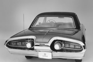 1963, Chrysler, Turbine, Car, Jet, Classic, Concept