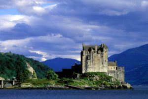 castles, Tower, Arhitecture, Castle, Fortres, World, Building, Tample