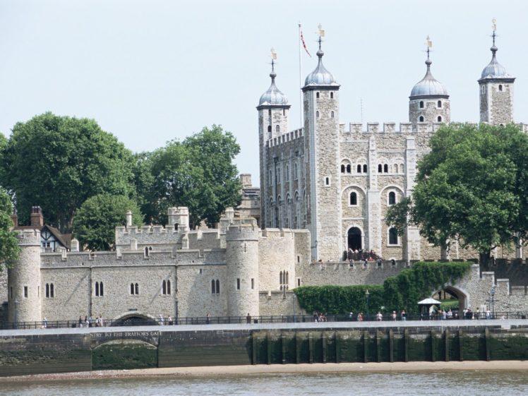 castles, Tower, Arhitecture, Castle, Fortres, World, Building, Tample HD Wallpaper Desktop Background
