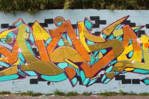 art, Buildings, Cities, City, Colors, Graff, Graffiti, Illegal, Street, Wall
