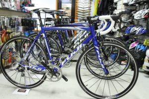 fuji, Bicycle, Bike