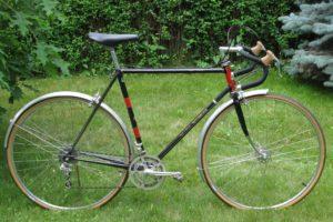 motobecane, Bicycle, Bike