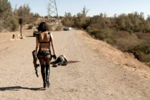 bring, Me, Head, Machine, Gun, Woman, Action, Crime, Comedy, Assassin, Fighting, Sexy, Babe, Weapon