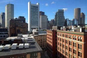 architecture, Bridges, Boston, Boswash, Cities, City, Night, Skyline, Usa, Massachusetts, Tower, Ocean, Bay, Atlantique, Pa