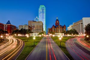 dallas, Architecture, Bridges, Cities, City, Texas, Night, Towers, Buildings, Usa, Downtown, Oak lawn, Lakewood, Fair, Park, Lake highland, White rock lake, Oak cliff, Offices, Storehouses, Stores, Roads, Highwa