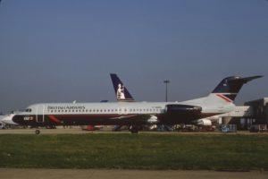 aircrafts, Airliner, Airplane, Fokker 100, Plane, Transport