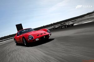 cars, Ferrari, Forza, Motorsport, 5, Videogames
