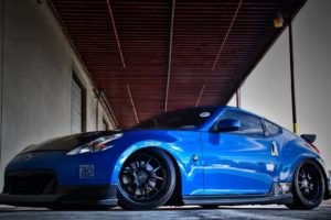nissan, 370z, Coupe, Tuning, Cars, Japan
