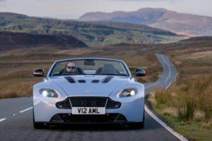 2015, Aston, Martin, V12, Vantage, S, Roadster, Uk spec, Vantage s