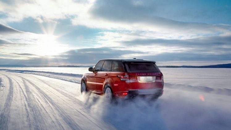 range, Rover, Sport, Car, Suv, 4×4 HD Wallpaper Desktop Background