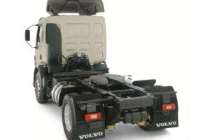 2003, Volvo, V m, 310, 4×2, Tractor, Semi