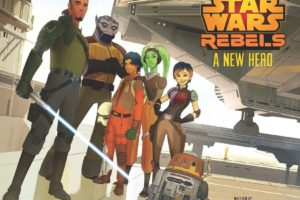 star, Wars, Rebels, Animated, Series, Sci fi, Disney, Action, Adventure