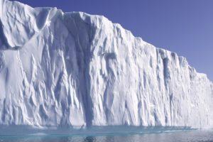 landscapes, Icebergs