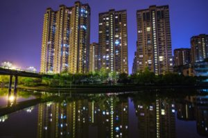 architecture, Asia, Asian, Asians, Chine, China, Buildings, Cities, Citylifes, Cityscapes, Light, Night, Skyline, Skylines, Skyscrapers, Bridges, Highways, Shanghai