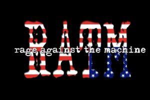 ratm, Metal, Nu metal, Rap, Rage against machine, Anarchy