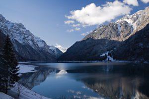 winter, Nature, Snow, Beautiful, Lovely, Landscape, Landscapes