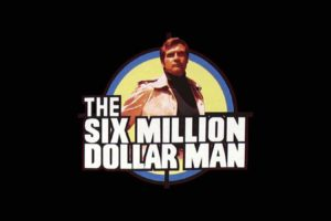6 million dollar man, Series, Cyborg, Technics, Bionic, Sci fi, Astronaut, Action, Adventure, Crime, Six, Million, Dollar, Man