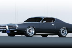 dodge, Charger, And03972