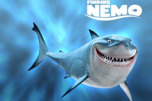 finding, Nemo, Animation, Underwater, Sea, Ocean, Tropical, Fish, Adventure, Family, Comedy, Drama, Disney, 1finding nemo, Shark