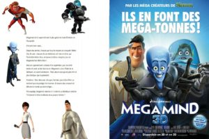 megamind, Animation, Comedy, Action, Family, Superhero, Alien, Sci fi, Poster