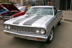 chevrolet, Chevy, Cars, Muscle, Ss, Vintage, El, El, Camino, Usa, Pickup, Truck