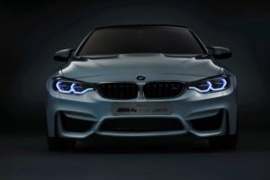 2015, Bmw, Concept, M 4, Iconic, Lights, F82, Tuning, Electric