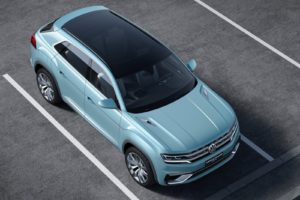 volkswagen, Cross, Coupe, Gte, Concept, Cars, 2015
