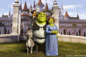 shrek, Animation, Adventure, Comedy, Fantasy, Family, 1shrek, Cartoon