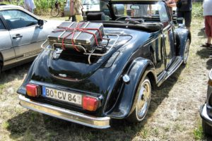 2cv, Citroen, Classic, Cars, French, Cabriolet, Convertible