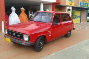 renault, Renault, 6, Cars, Classic, French