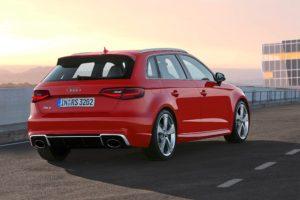 2015, Audi, Rs3, Sportback, 8 v