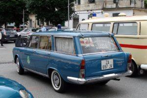 2300, Cars, Classic, Fiat, Italia, Italie, Familiare, Wagon, Ambulance
