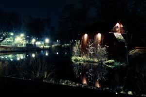 water, Landscapes, Winter, Night, Buildings, Canon, Tagnotallowedtoosubjective