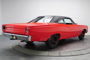 1969, Classic, Muscle, Plymouth, Road, Runner