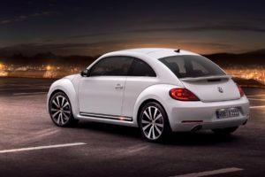 cars, Volkswagen, White, Cars, Volkswagen, Beetle