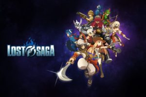 lost, Saga, Mmo, Fantasy, Anime, Fighting, 1losts, Dungeon, Action, Rpg, Warrior