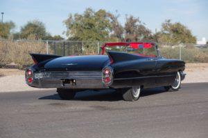 1960, Cadillac, Series62, Convertible, Classic, Usa, D, 5760×3840 06