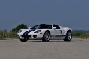 2005, Ford, Gt, Muscle, Super, Car, Supercar, Usa, D, 4200×2790 03