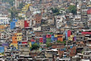 favela, Brazil, Rio, De, Janeiro, Slum, House, Architecture, City, Cities, Detail, Building, Scenic, Rocinha