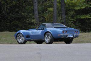 1969, Chevrolet, Corvette, Stingray, L88, Convertible, Blue, Muscle, Classic, Usa, 4288×2848 06
