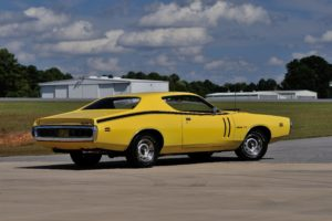 1971, Dodge, Hemi, Charger, Rt, Yellow, Muscle, Classic, Old, Usa, 4288×2848 03